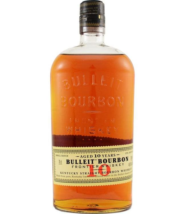 Bulleit Bulleit 10-year-old