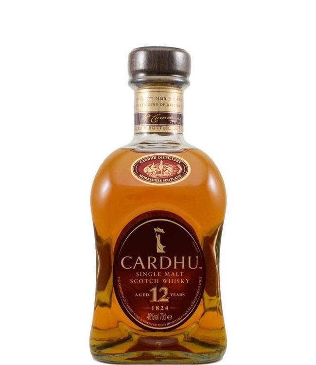 Cardhu Cardhu 12-year-old