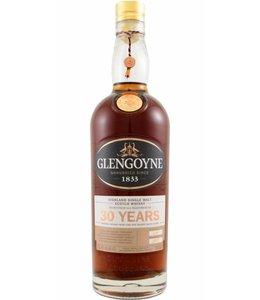 Glengoyne 30-year-old - 2017 edition