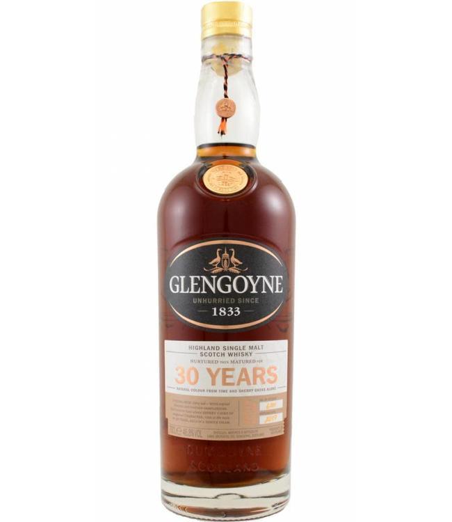 Glengoyne Glengoyne 30-year-old