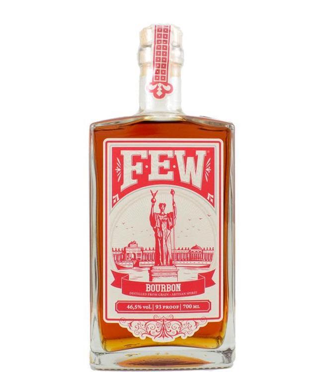 FEW FEW Bourbon Whiskey