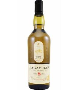 Lagavulin 08 jaar