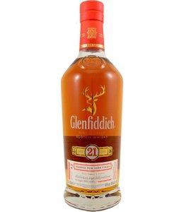 Glenfiddich 21 jaar
