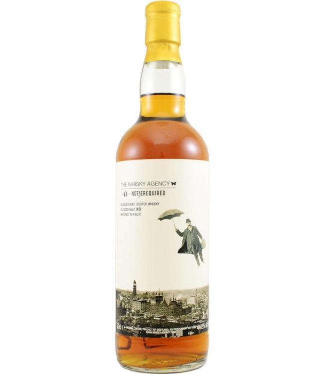 Blended Malt Scotch Whisky XO Notierequired