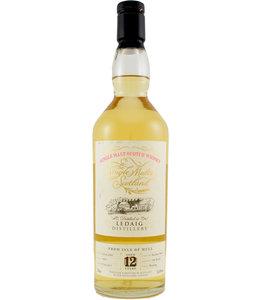 Ledaig 2005 Elixir Distillers