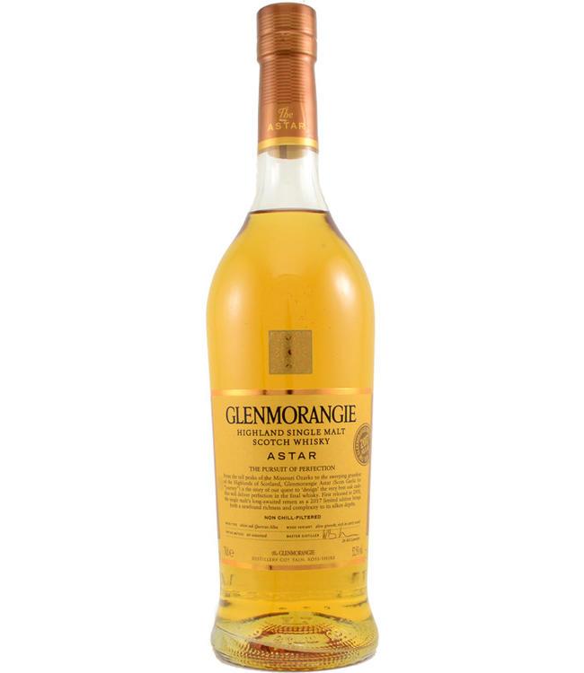 Glenmorangie Glenmorangie Astar