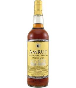 Amrut Double Cask