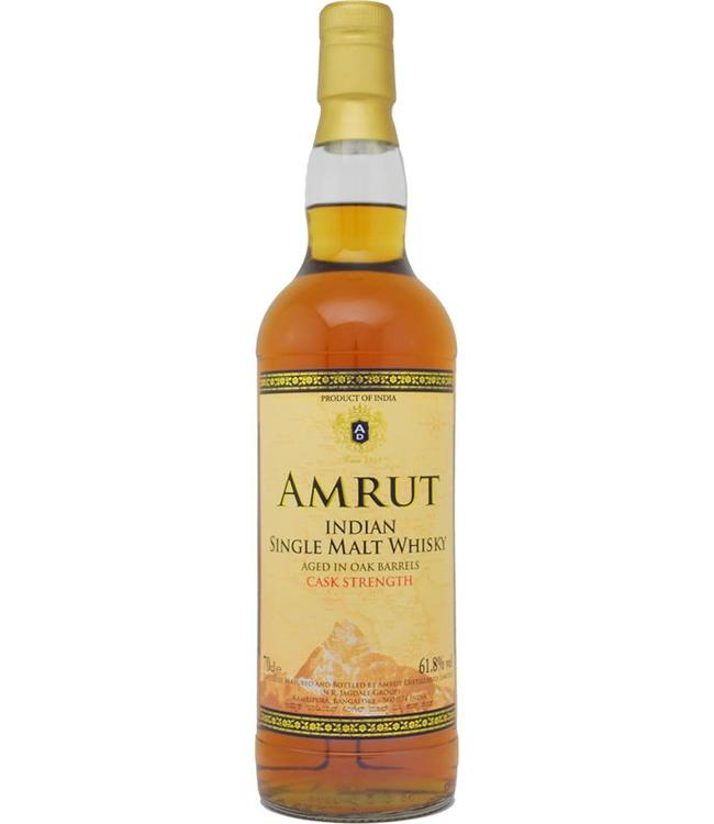 Amrut Amrut Cask Strength 61,8%