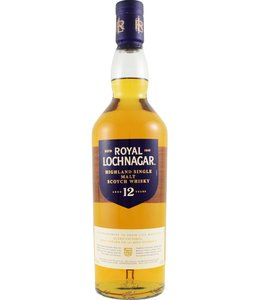 Royal Lochnagar 12 jaar