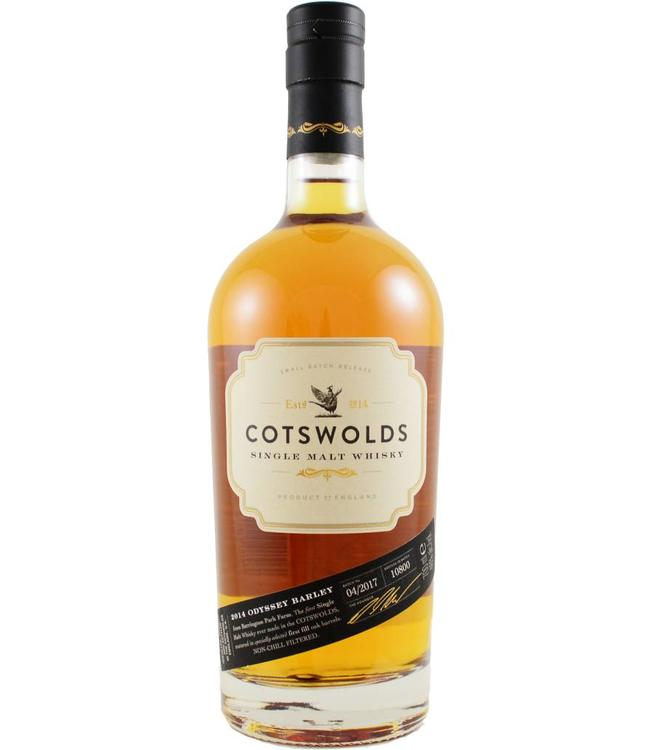 Cotswolds Cotswolds 2014 Odyssey Barley