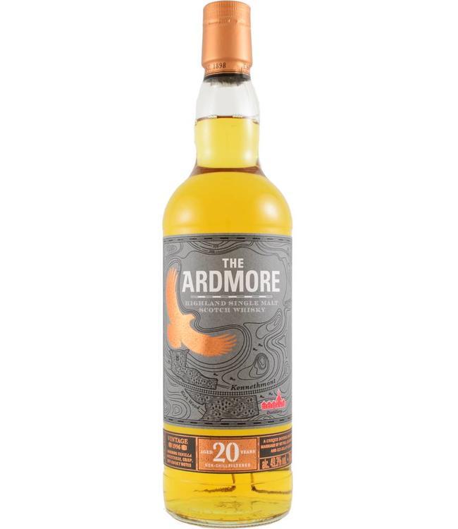Ardmore Ardmore 1996