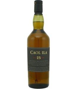 Caol Ila 25 jaar