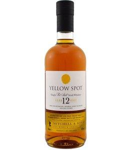 Yellow Spot 12 jaar