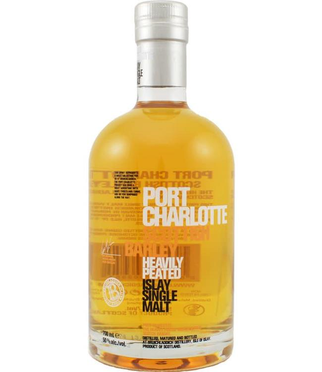 Port Charlotte Port Charlotte Scottish Barley