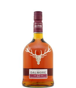 Dalmore 12-year-old