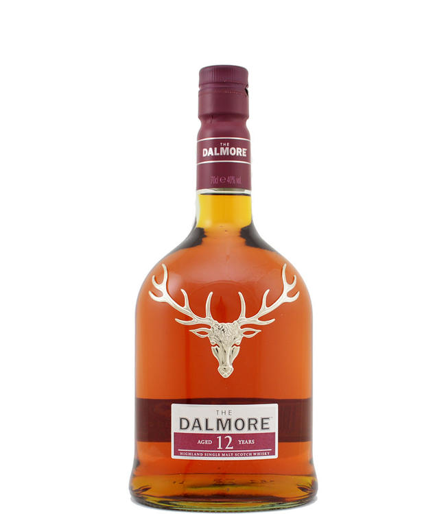 Dalmore Dalmore 12-year-old