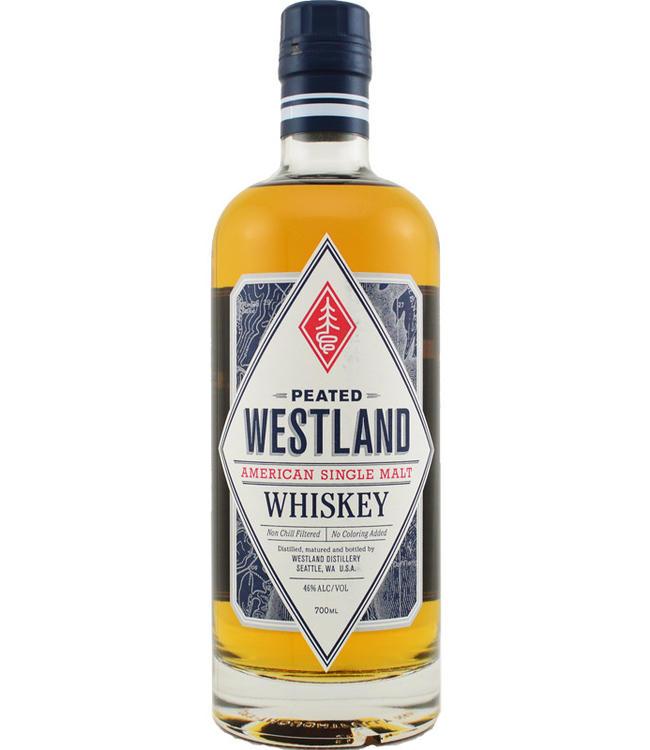 Westland Westland Peated