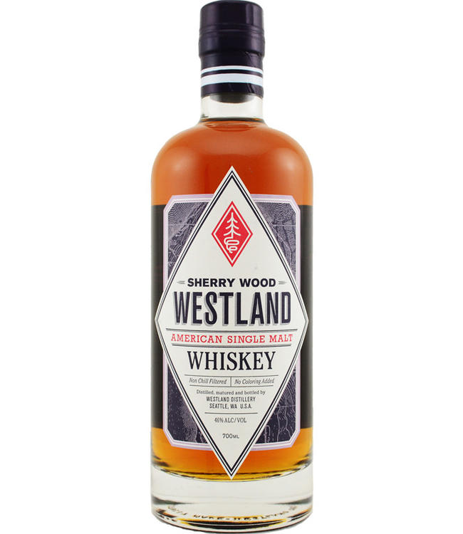Westland Westland Sherry Wood