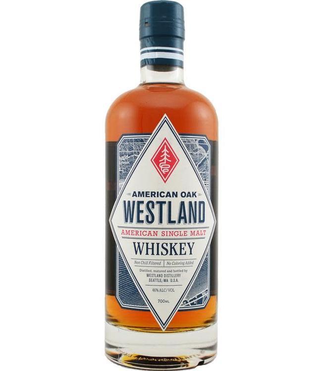 Westland Westland American Oak