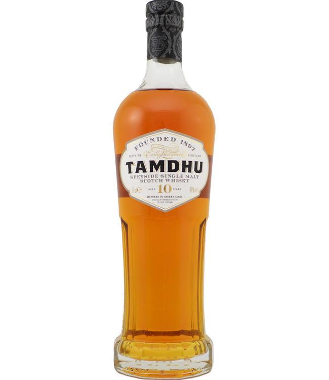 Tamdhu Tamdhu 10 jaar