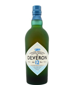 The Deveron 12 jaar