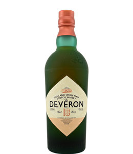 The Deveron 18-year-old