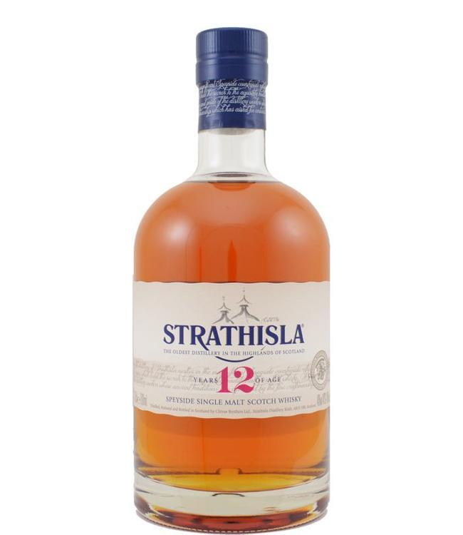 Strathisla Strathisla 12-year-old