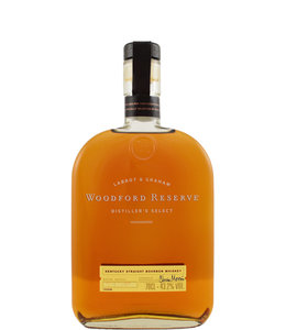 Woodford Reserve DS