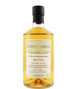 North British 2006 Whiskybroker