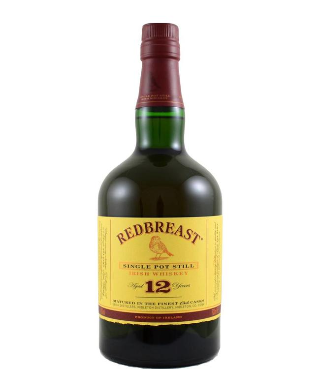 Redbreast Redbreast 12-year-old