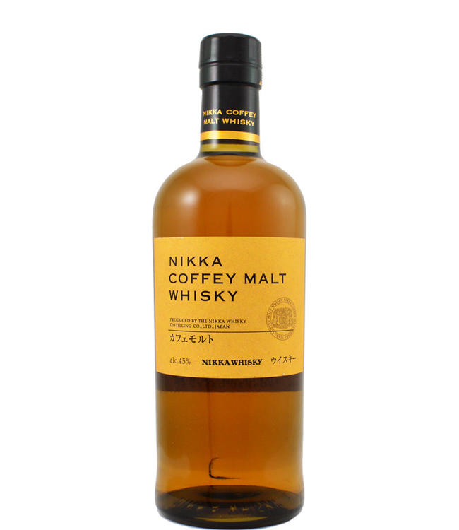 Nikka Nikka Coffey Malt Whisky