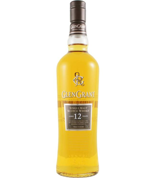 Glen Grant Glen Grant 12-year-old