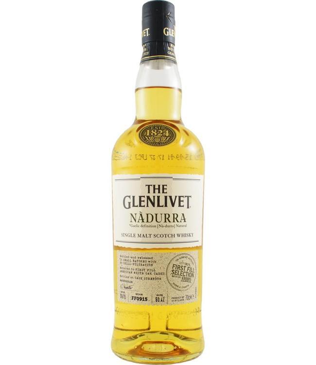 Glenlivet Glenlivet Nadurra 1st Fill Selection