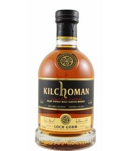 Kilchoman Loch Gorm 2018 editie