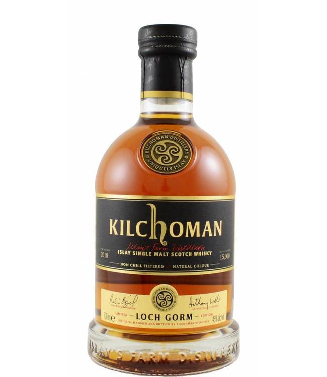 Kilchoman Kilchoman Loch Gorm 2018 edition