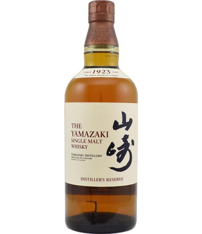 Yamazaki Yamazaki Distiller's Reserve