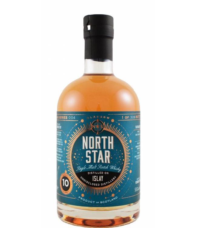 Islay Islay 2007 North Star Spirits