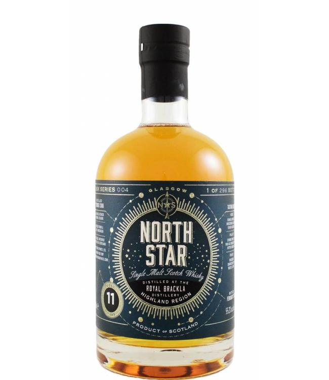 Royal Brackla Royal Brackla 2006 North Star Spirits