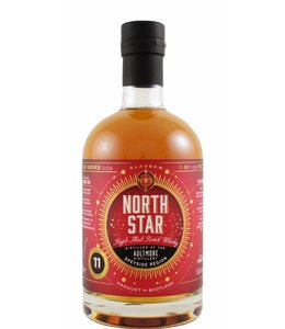 Aultmore 2006 North Star Spirits