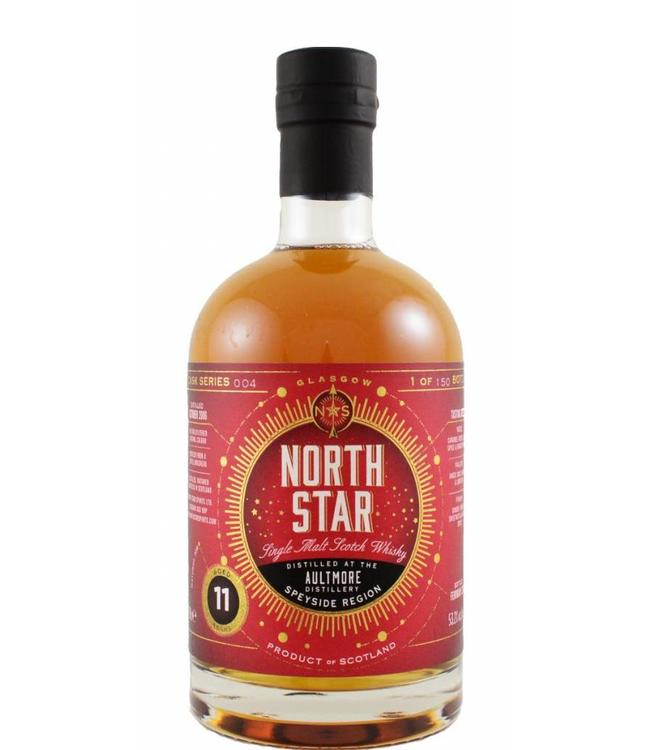 Aultmore Aultmore 2006 North Star Spirits