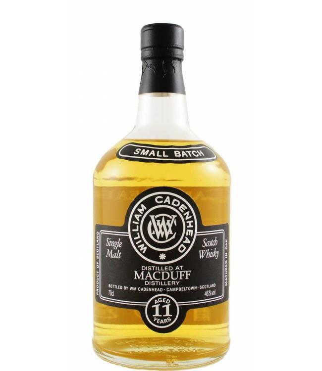 Macduff Macduff 2006 Cadenhead