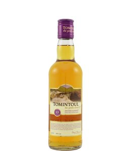 Tomintoul 10-year-old - 35 cl