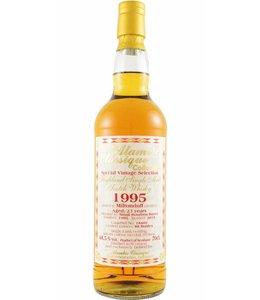 Miltonduff 1995 AC Alambic Classique