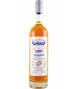 Clynelish 1997 AC Alambic Classique