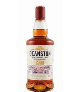 Deanston 2008 - Bordeaux