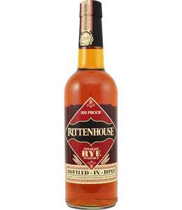 Rittenhouse Straight Rye