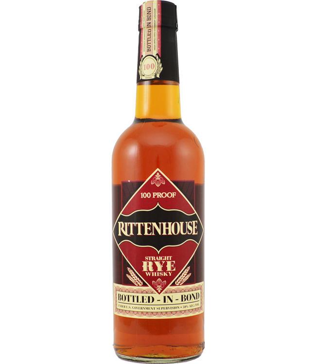 Rittenhouse Rittenhouse Straight Rye