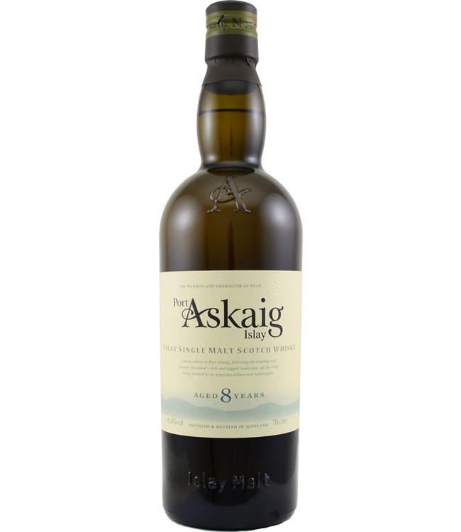 Port Askaig Port Askaig 08-year-old