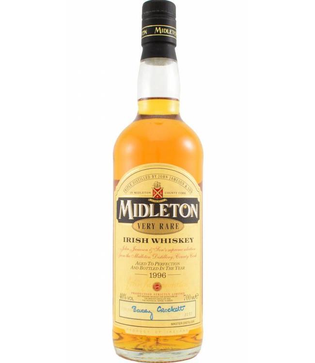 Midleton Midleton Very Rare - bottled 1996