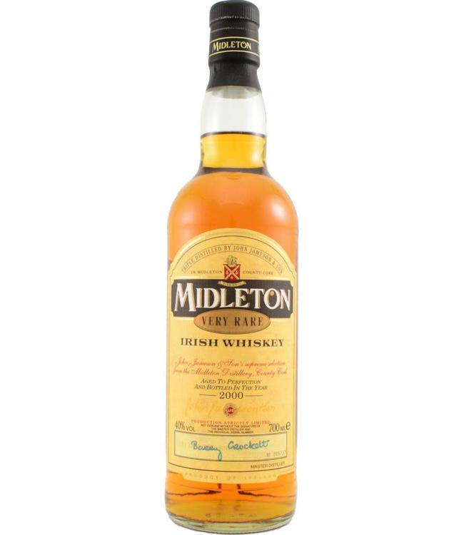 Midleton Midleton Very Rare - bottled 2000